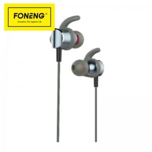 Best-Selling Metal Bluetooths Earphone - T25 fashionable metal earphone – Be-Fund