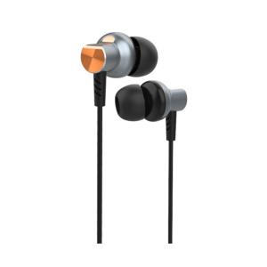 PriceList for Wireless Sport Earphones - T24 inclined in-ear metal earphone – Be-Fund