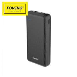 PriceList for Oem Power Bank - Mate200 Power Bank 20000mah – FONENG