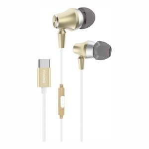 China Factory for Earphone Headphone - E535 TYPE-C earphone – Be-Fund