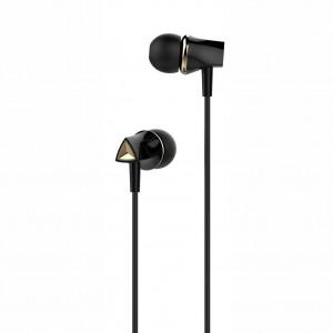 Personlized Products Metal In-Ear Earphone - T18 heavy bass in-ear handsfree – Be-Fund