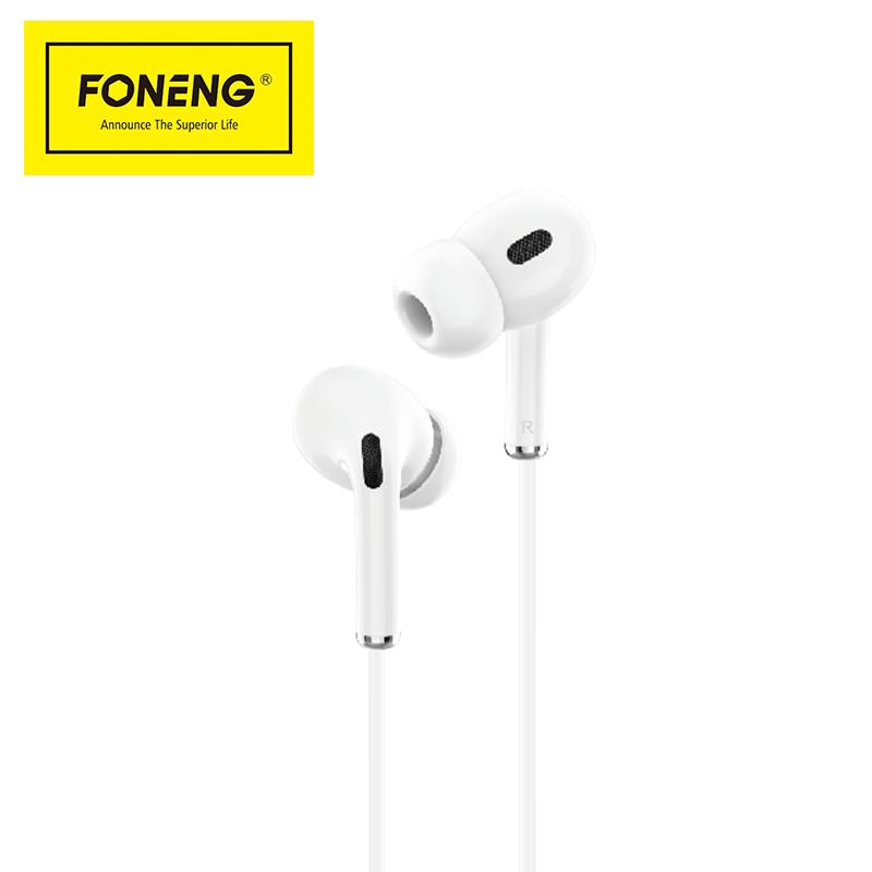 T33  3D music earphone